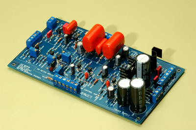 1176 Rev A Version 1 Board