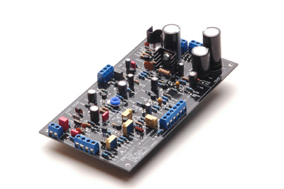 1176LN Rev D Version 2 Board
